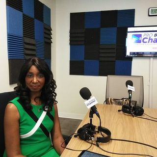 Financial Literacy Instructor with a Mission to Empower People on Georgia Podcast