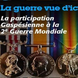 De Gesgapegiag à Vimy : l'Histoire du Sergent Frank Narcisse Jérome