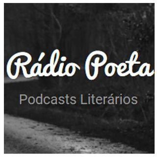 "Rádio Poeta - Liberdade (2016) - Cecília Meireles - (soundtrack ""Infinity, Marco Margna)"