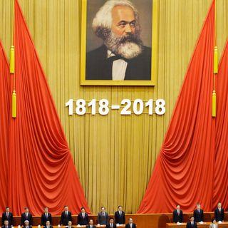 Puntata #15 - 19 maggio 2018 - Il marxismo secondo Xi