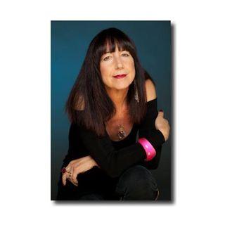 The Spirituality of Poetry with Author Kim Dower on America Meditating Radio