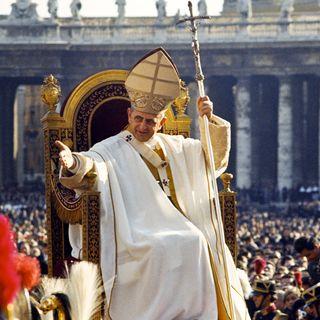 Dr. John Finnis The Dual Foundation of Humanae Vitae