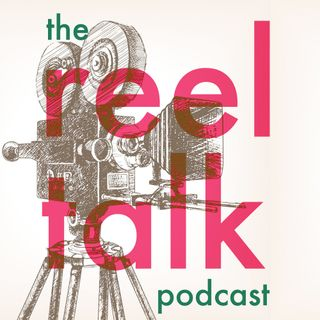 Episode 18 Mixdown: The Haunting of The Reel Talk Podcast