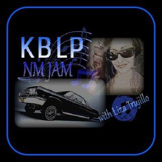 NM JAM with Liza