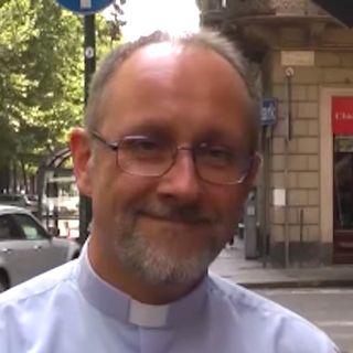 Don Cristiano Bettega | Incontro tra Papa Francesco e Ahmad Muhammad al-Tayyib | 26 Maggio '16