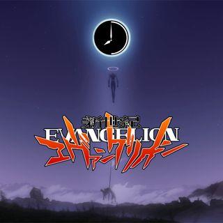 Oggi parliamo di Neon Genesis Evangelion - con Dummy System