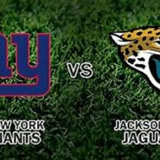 NYG Talk Ep. 428 #NYGvsJAX Upcoming Game Keys to Victory