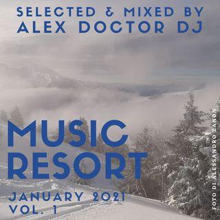 #76 - Music Resort - January 2021 vol. 1