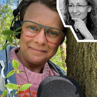 Corona i mol og dur med Pia Lykke Berthelsen