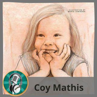 CEIP Syalis con Coy Mathis