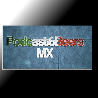Podcast&BeersMX AirPlay