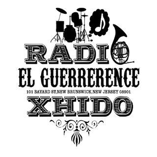 RADIO EL GUERRERENCE BACHATA Y BANDA MAS MERENGUE