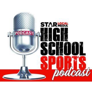 Episode 128: HS Baseball Mid-District Breakdowns and Special Guest Blake Mayfield (Marcus)