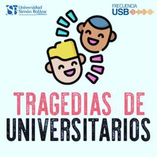 Tragedias de Universitarios