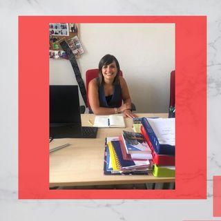 Intervista a Lidia Lai - Usare la tecnologia nel mondo educativo con uno sguardo sul futuro