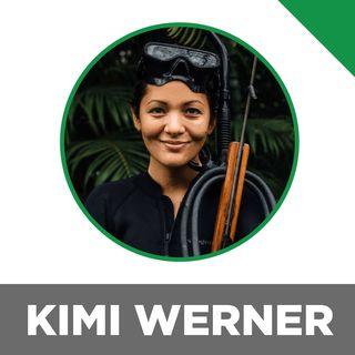How To Get Started With Spearfishing and Why It's So Good For Fitness & Food: The Kimi Werner Podcast