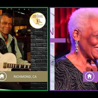 Watch week two, episode 2, of 'A 2021 California Virtual Juneteenth,' appreciating Black music