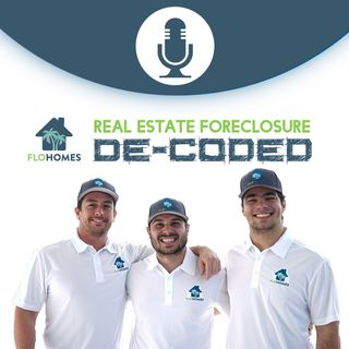 Facing Foreclosure? - How Your Story is the FloHomes Story