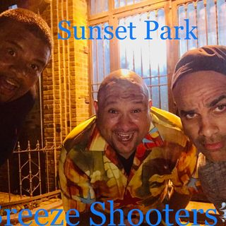 """Breeze Shooters """"episode 13"""""""