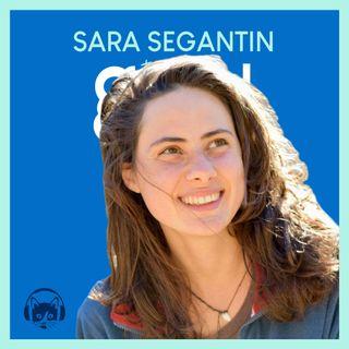 88. The Good List: Sara Segantin - 5 storie da raccontare per cambiare il mondo