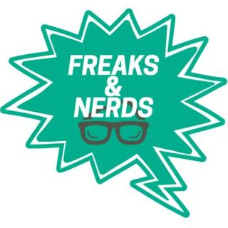 Freaks&Nerds 2x02: L'unione fa la Super-Forza // Recensione Justice League