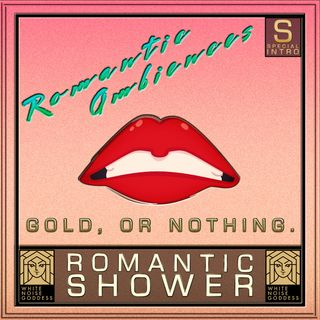 Romantic Shower | Ambience | Relaxation