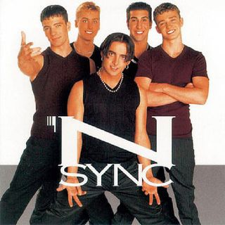 Episode 35 - Top 10 Humpday Countdown: N'Sync