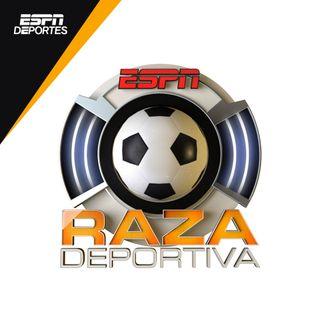 Raza Deportiva: lunes 30 de septiembre