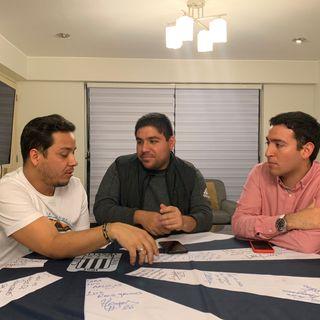Análisis del partido contra San Martín en Los Renegrones