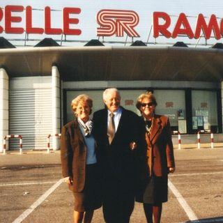 """Si è spenta Maria, la fondatrice di """"Sorelle Ramonda"""". In lutto la grande famiglia"""