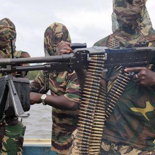 Nigeria:  Boko Haram's Insurgency
