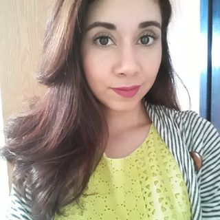 Anahi Tavarez