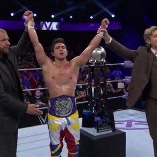 WWE Backlash and CWC Recap 16