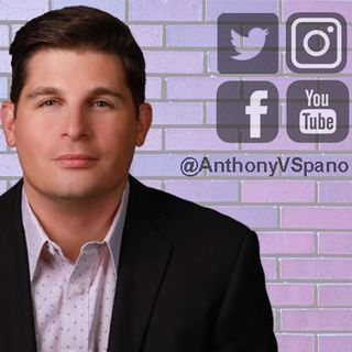 Spanning the Need with Anthony Spano