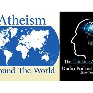 Atheism Around the World