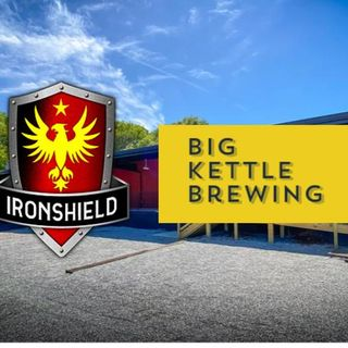 Ironshield Brewery Is Bringing 60 Jobs To Lawrenceville