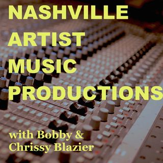 Welcome to Nashville Artist Music Productions!