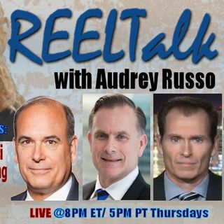REELTalk: General Robert Spalding of Hudson Institute, Dr. Steven Bucci of Heritage FDN and Major Fred Galvin