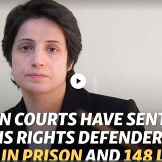 Il caso Sotoudeh