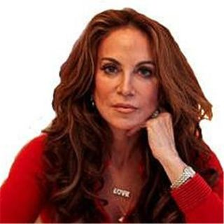 Wafa Sultan: Pamela Geller Interviews the author of the God who Hates