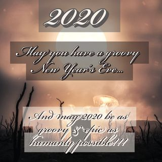 Episode 191 New Year's 2020