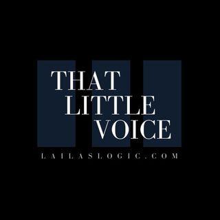 That Little Voice