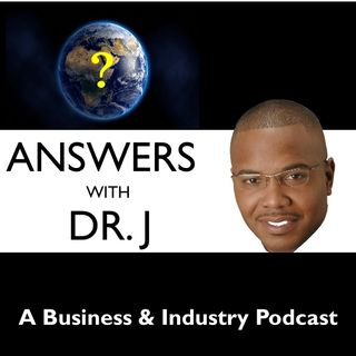 Thank You for Listening to Answers with Dr. J