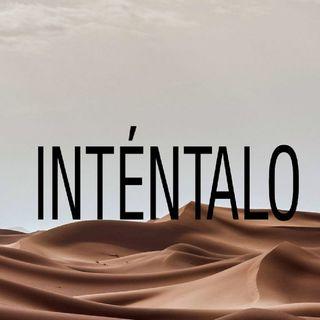 INTÉNTALO