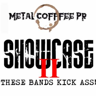 METAL COFFEE SHOWCASE 2