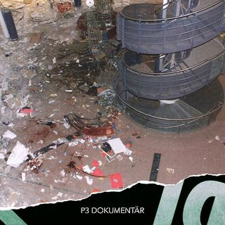 *NY* Galleriabomben i Finland
