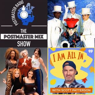 The Postmaster Mix presents: Music from Culture Club, New Gilmore Girls podcast, and more!
