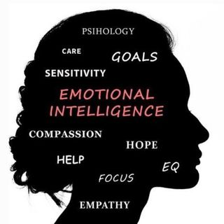 The Nick Jarman Leadership Podcast: Episode 2 - Emotional Intelligence In Leadership