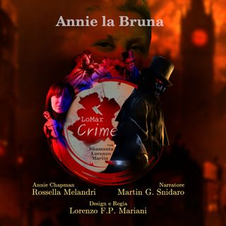 Jack lo Squartatore - Annie la Bruna