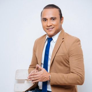"""""""Mi secreto es la armonía"""": Wilfran Castillo"""